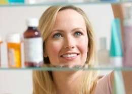 Clear Out Your Medicine Cabinet
